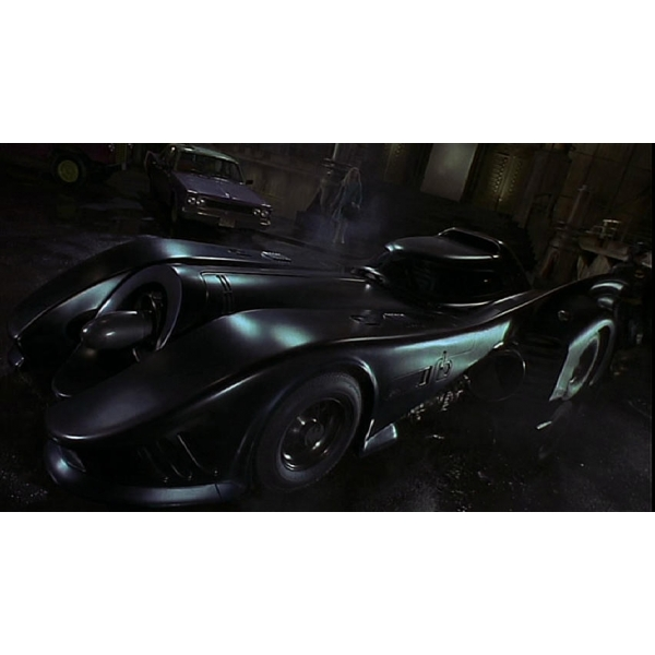 Batman Blu-Ray - Image 4