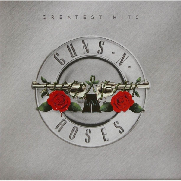 Guns N Roses - Greatest Hits CD