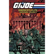 GI Joe Americas Elite Disavowed Volume 6