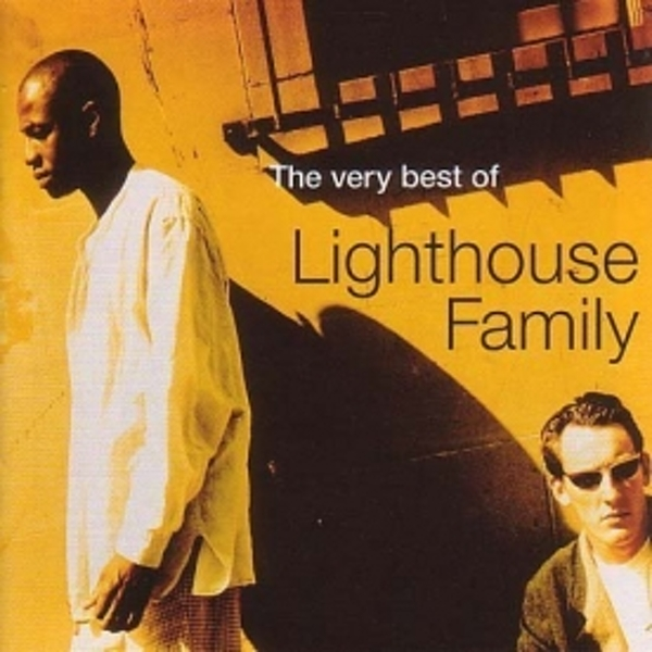 Lighthouse Family / The Very Best of The Lighthouse Family CD