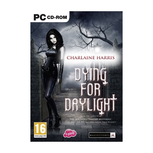 Charlaine Harris Dying for Daylight PC Game