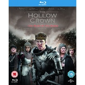 The Hollow Crown: The War of the Roses Blu-ray