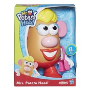 Playskool Friends Classic Mrs. Potato Head