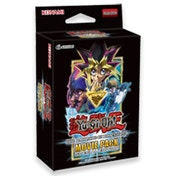 Ex-Display Yu-Gi-Oh! TCG Movie Pack Gold Pack Special Edition (Reprint) Used - Like New
