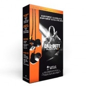 Turtle Beach COD Call of Duty Black Ops 2 II Ear Force Earbuds