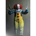 Ultimate Pennywise Version 2 (IT 1990) Neca Action Figure - Image 2