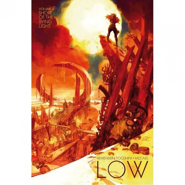 Low Volume 3: Shore Of The Dying Light