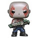 Drax (Guardians of the Galaxy 2) Funko Pop! Vinyl Figure - Image 2