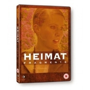 Heimat Fragments - The Women DVD