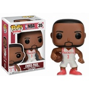 Chris Paul (NBA) Funko Pop! Vinyl Figure