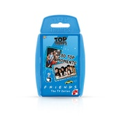 Top Trumps Friends