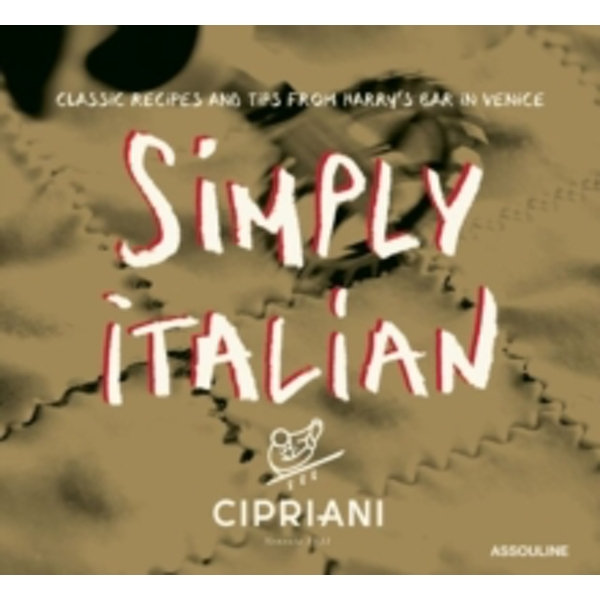 the harry s bar cookbook cipriani harry