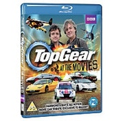 Top Gear at the Movies Blu-Ray