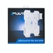 4mount Wall Mount Bracket White for Playstation 4 Slim Console - Image 7
