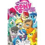 My Little Pony: Friendship Is Magic Volume 3