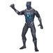 Marvel Black Panther Slash and Strike Black Panther Figure - Image 2