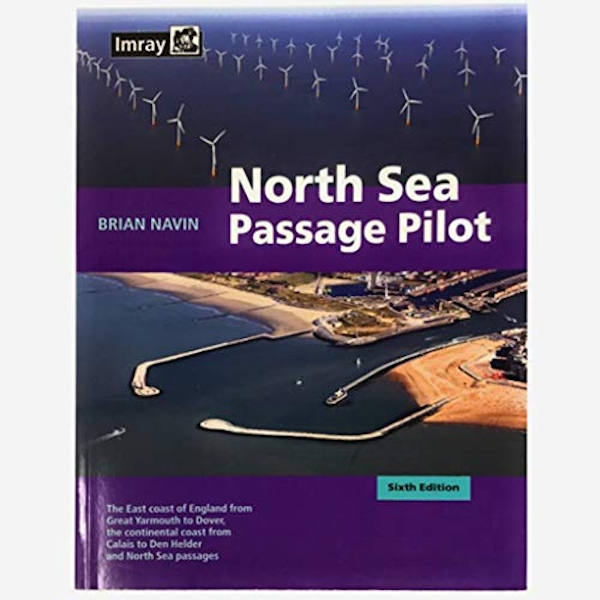 North Sea Passage Pilot  Paperback / softback 2018