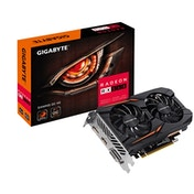 Gigabyte Radeon RX 560 Gaming OC 4GB GDDR5 WINDFORCE 2X Cooling System Graphics Card