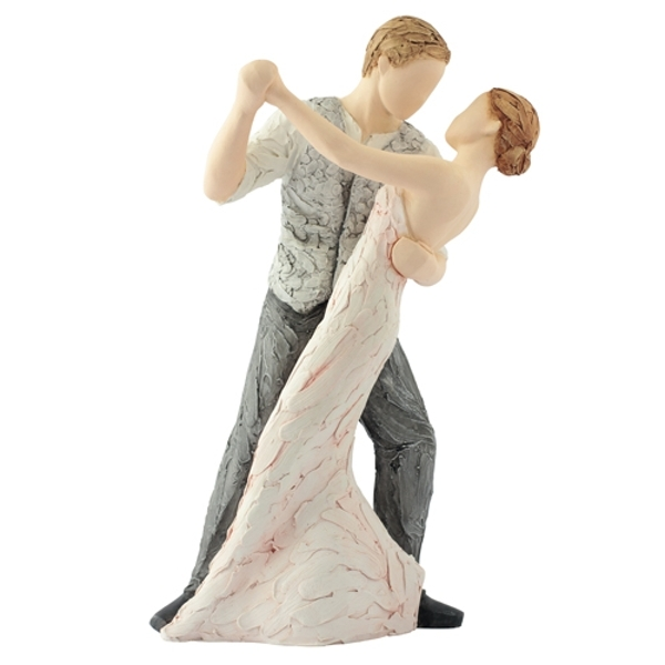More than Words Figurines Lost In You