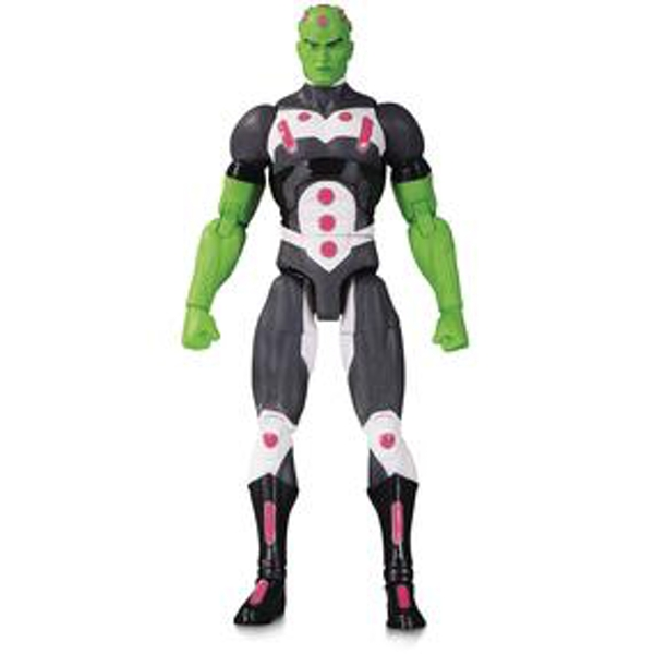 Brainiac (DC Collectibles) Action Figure