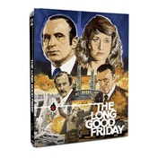The Long Good Friday Steelbook Blu-ray + DVD