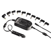 Hama Universal Notebook Power Supply for Cars, 120W