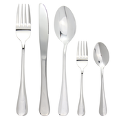 20 Piece Cutlery Set With Cutlery Drawer