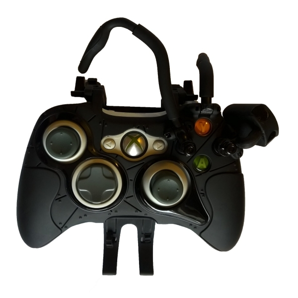 The Avenger Controller Ultimate Gaming Advantage Xbox 360 - Image 4