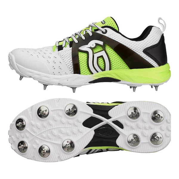 Kookaburra KSC 2000 Spike Cricket Shoes Junior - UK Size 6