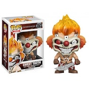 Sweet Tooth (Twisted Metal) Funko Pop! Vinyl Figure