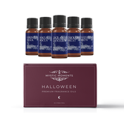 Mystic Moments Halloween Fragrant Oils Gift Starter Pack