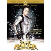 Lara Croft - Tomb Raider 2: The Cradle Of Life DVD