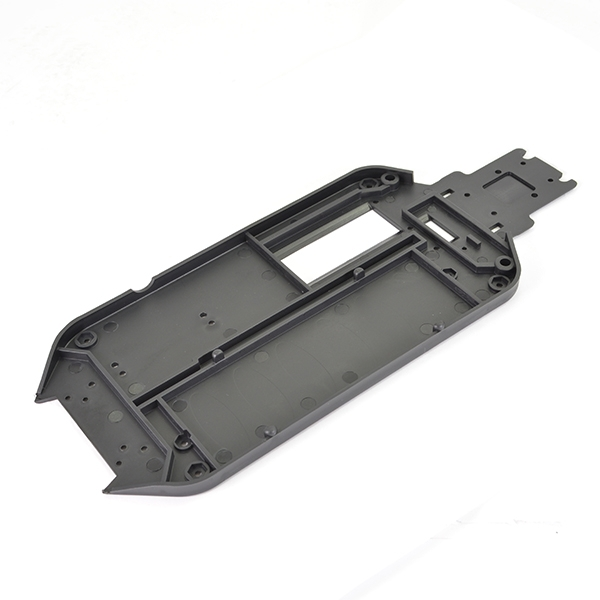 Ftx Vantage/Hooligan Buggy Ep Chassis Plate Rear Part 1Pc