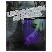Unknown Armies (3rd Edition) Book 3: Reveal RPG