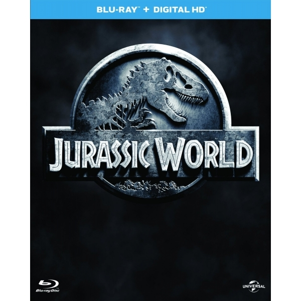 Jurassic World Blu-ray - Image 2