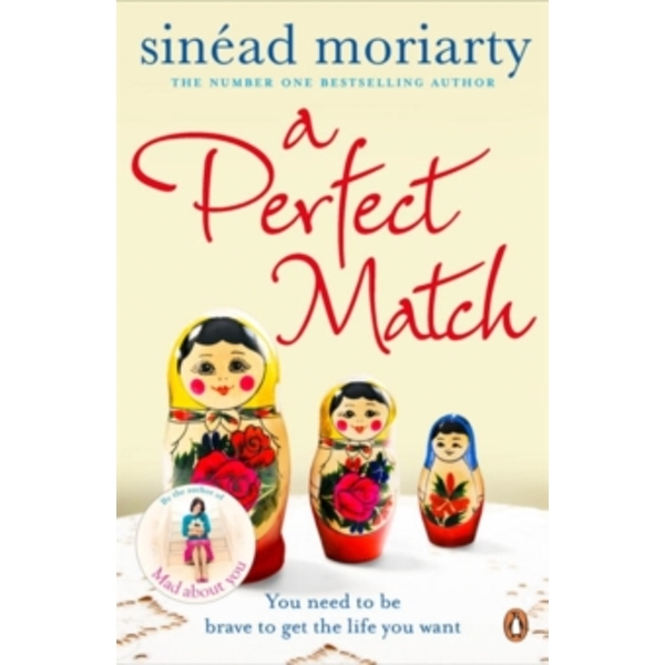 A Perfect Match : Emma and James, Novel 2