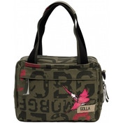 Coral G1287 Netbook Bag Army Green