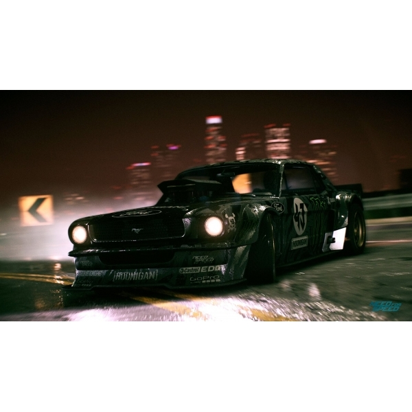 Need For Speed PS4 Game [2015] - Image 5