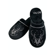 Harry Potter Patronus Mule Slippers UK Size 5-7