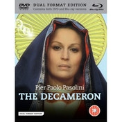 The Decameron (DVD & Blu-Ray)