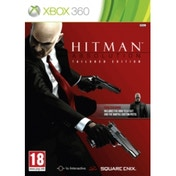 Hitman Absolution Tailored Edition Game Xbox 360