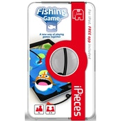 Jumbo iPieces Fishing Game for iPad