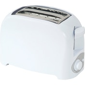 Infapower X551 2 Slice Toaster - White UK Plug