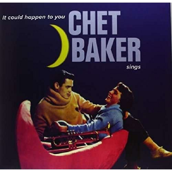 Chet Baker - It Could Happen To You 180g Vinyl