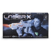 Ex-Display Laser X Long Range Blaster Used - Like New