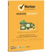Norton Security 2.0 1 User 5 Devices 2015