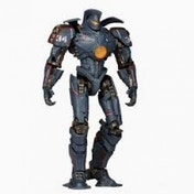 Neca Pacific Rim 7 Inch Action Figure Series 4 Gipsy Danger 2.0