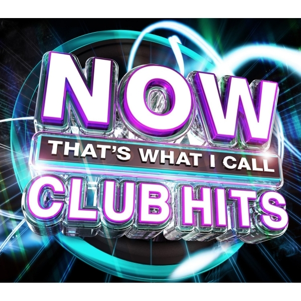 NOW That's What I Call Club Hits CD