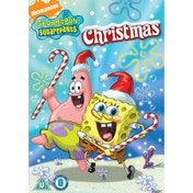 Spongebob Squarepants Christmas DVD