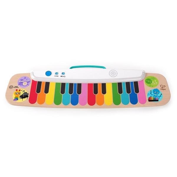 Hape Notes & Keys Musical Toy